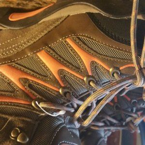 Outdoor Life Shoes - NEW MENS NORTHWEST TERRITORIES   8.5